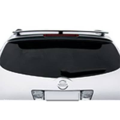 Spoilers - Custom Wing - Restyling Ideas - Nissan Murano Restyling Ideas Spoiler - 01-NIMU03C