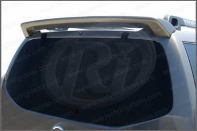 Spoilers - Custom Wing - Restyling Ideas - Nissan Pathfinder Restyling Ideas Spoiler - 01-NIPA05C