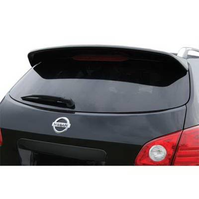 Spoilers - Custom Wing - Restyling Ideas - Nissan Rogue Restyling Ideas Spoiler - 01-NIRO08F