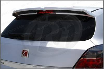 Spoilers - Custom Wing - Restyling Ideas - Saturn Astra Restyling Ideas Custom Style Spoiler - 01-SAAS083C