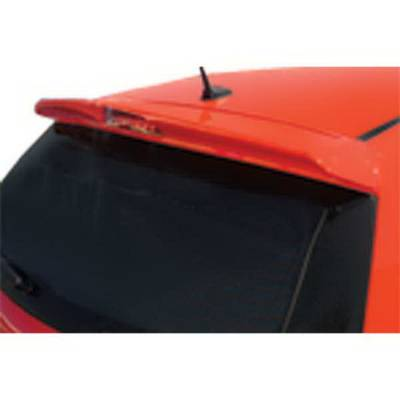 Spoilers - Custom Wing - Restyling Ideas - Saturn Astra Restyling Ideas Spoiler - 01-SAAS085C