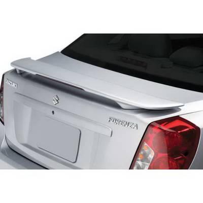Spoilers - Custom Wing - Restyling Ideas - Suzuki Forenza Restyling Ideas Spoiler - 01-SZFO04FL
