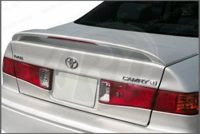 Spoilers - Custom Wing - Restyling Ideas - Chevrolet Malibu Restyling Ideas Custom Spoiler with LED - 01-TOCA97FL