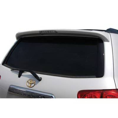 Spoilers - Custom Wing - Restyling Ideas - Toyota Sequoia Restyling Ideas Spoiler - 01-TOSE08FL