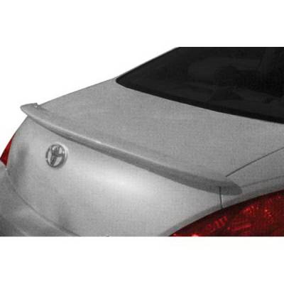 Spoilers - Custom Wing - Restyling Ideas - Toyota Solara Restyling Ideas Spoiler - 01-TOSO04CLM