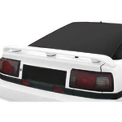 Spoilers - Custom Wing - Restyling Ideas - Toyota Supra Restyling Ideas Spoiler - 01-TOSU86FL