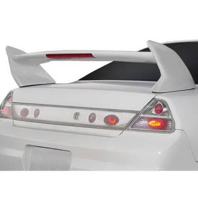 Spoilers - Custom Wing - Restyling Ideas - Mitsubishi Lancer Restyling Ideas Spoiler - 01-UNGTC50L