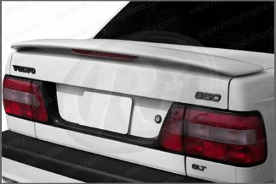Spoilers - Custom Wing - Restyling Ideas - Volvo 850 Restyling Ideas Spoiler - 01-VO8594FL