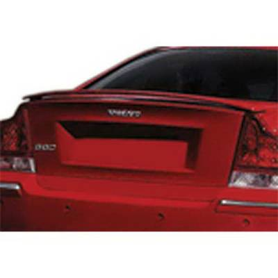 Spoilers - Custom Wing - Restyling Ideas - Volvo S60 Restyling Ideas Spoiler - 01-VOS604F2P