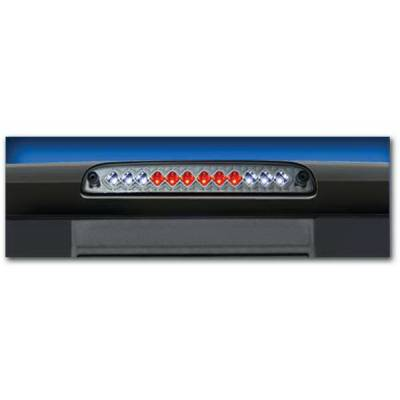 Headlights & Tail Lights - Third Brake Lights - Restyling Ideas - Ford Superduty Restyling Ideas Third Brake Light - 03-RL-FOSUP99-SM