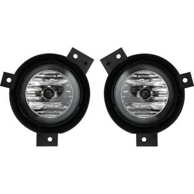 Headlights & Tail Lights - Fog Lights - Restyling Ideas - Ford Ranger Restyling Ideas Fog Light Kit - 33-FDRA-01FC