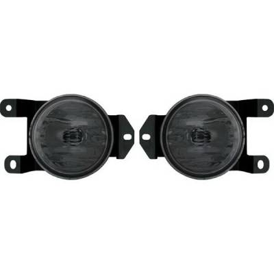 Headlights & Tail Lights - Fog Lights - Restyling Ideas - Pontiac Bonneville Restyling Ideas Fog Light Kit - 33-GMYUK-00FS
