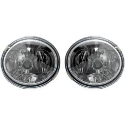 Headlights & Tail Lights - Fog Lights - Restyling Ideas - Toyota Tundra Restyling Ideas Fog Light Kit - 33-TOSEQ-01FC