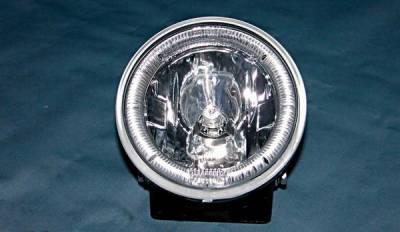Headlights & Tail Lights - Headlights - Razzi - Razzi Lights Set Driving Lights - Set - 376-RALK-104