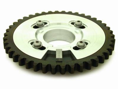 Performance Parts - Cam Gears - Fidanza - Ford Mustang Fidanza Adjustable Cam Gear - 98683-4-6-9