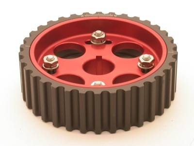 Fidanza - Acura Integra Fidanza Adjustable Cam Gear - 99168-4-6-9