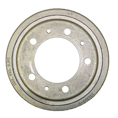 Brakes - Brake Components - Omix - Omix Brake Drum - 16701-02