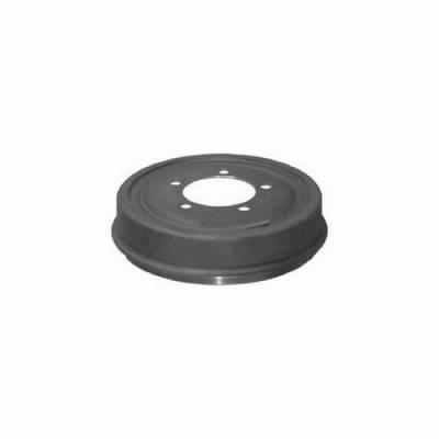 Brakes - Brake Components - Omix - Omix Brake Drum - 16701-04