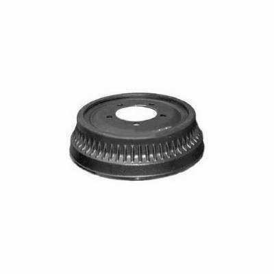 Brakes - Brake Components - Omix - Omix Brake Drum - 16701-05