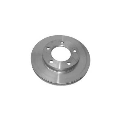 Brakes - Brake Rotors - Omix - Omix Brake Rotor - Front - Rotor Only - 16702-01