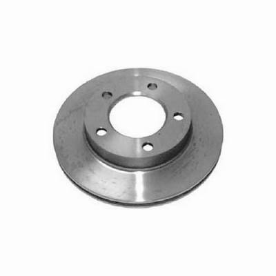 Brakes - Brake Rotors - Omix - Omix Brake Rotor - Front - Rotor Only - 16702-02