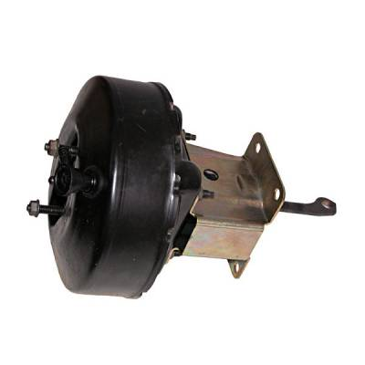 Brakes - Brake Components - Omix - Omix Brake Power Booster - 16718-02
