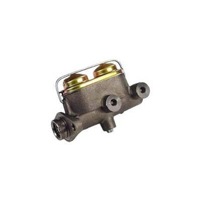 Brakes - Brake Components - Omix - Omix Brake Master Cylinder - 16719-06