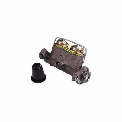 Brakes - Brake Components - Omix - Omix Brake Master Cylinder - 16719-07