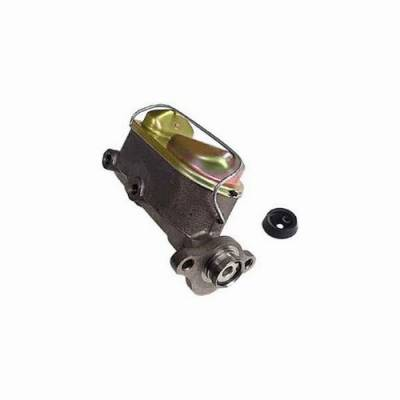Brakes - Brake Components - Omix - Omix Brake Master Cylinder - For Use In Vehicles without Power Brakes - 16719-08