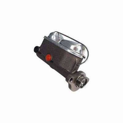 Brakes - Brake Components - Omix - Omix Brake Master Cylinder - For Use In Vehicles with Power Brakes - 16719-09