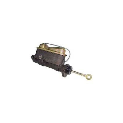 Brakes - Brake Components - Omix - Omix Brake Master Cylinder - For Use In Vehicles without Power Brakes - 16719-1