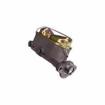 Brakes - Brake Components - Omix - Omix Brake Master Cylinder - For Use In Vehicles with Power Brakes - 16719-11