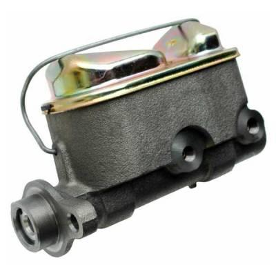 Brakes - Brake Components - Omix - Omix Brake Master Cylinder - 16719-14