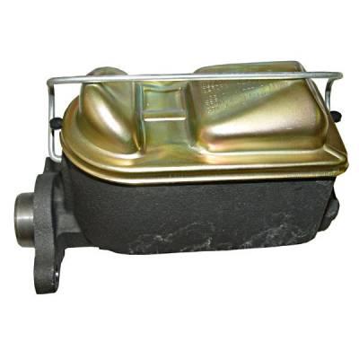 Brakes - Brake Components - Omix - Omix Brake Master Cylinder - 16719-18