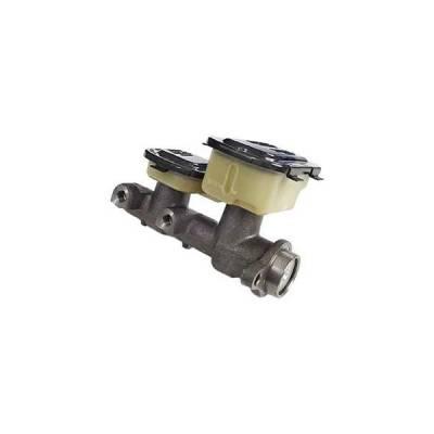 Brakes - Brake Components - Omix - Omix Brake Master Cylinder - 16719-19
