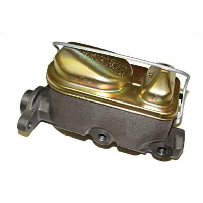 Brakes - Brake Components - Omix - Omix Brake Master Cylinder - 16719-2