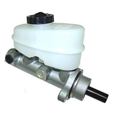 Brakes - Brake Components - Omix - Omix Brake Master Cylinder - 16719-23