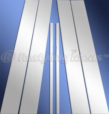 ES - Body Kit Accessories - Restyling Ideas - Lexus ES Restyling Ideas Pillar Post - 52-SS-LEES303