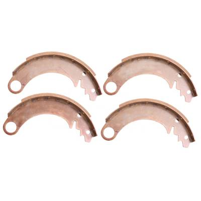 Brakes - Brake Components - Omix - Omix Brake Shoe Set - 9 inch - Per Axle - 16726-01