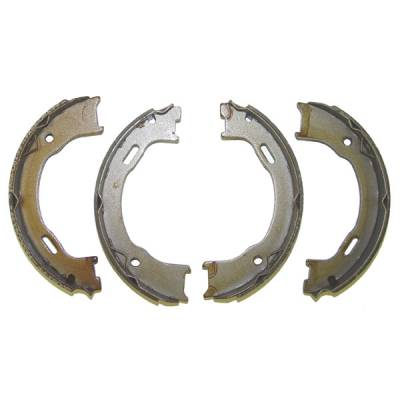 Brakes - Brake Components - Omix - Omix Emergency Brake Shoe - Pair - 16731-03