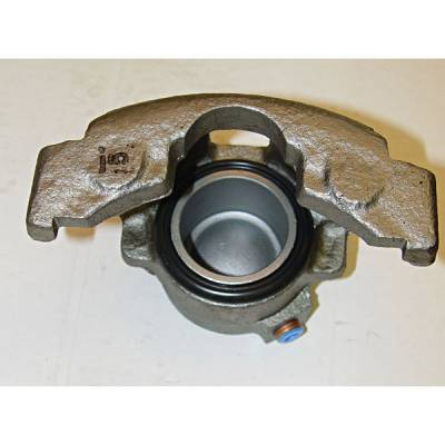 Brakes - Brake Components - Omix - Omix Brake Caliper - Right - Remanufactured - 16744-04