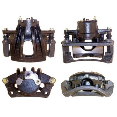 Brakes - Brake Components - Omix - Omix Brake Caliper - 16745-05