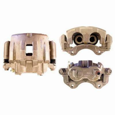 Brakes - Brake Components - Omix - Omix Brake Caliper - 16745-07