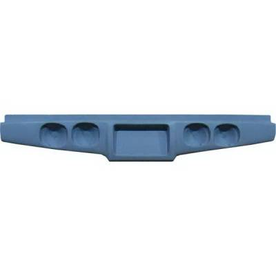 Suv Truck Accessories - Roll Pans - Restyling Ideas - Ford F350 Restyling Ideas Roll Pan - 61-1FD014L(860L)