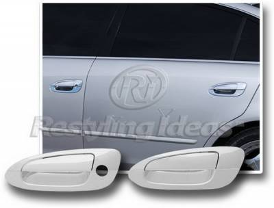Altima - Body Kit Accessories - Restyling Ideas - Nissan Altima Restyling Ideas Door Handle Cover - 68137A