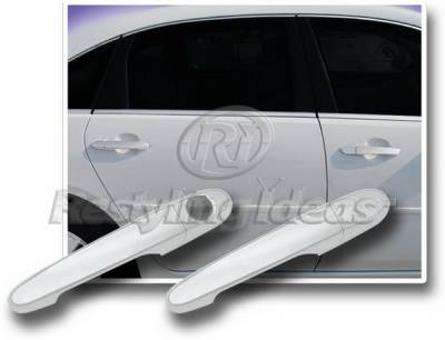 Impala - Body Kit Accessories - Restyling Ideas - Chevrolet Impala Restyling Ideas Door Handle Cover - 68146B