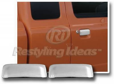 Explorer - Body Kit Accessories - Restyling Ideas - Ford Explorer Restyling Ideas Door Handle Cover - 68155B