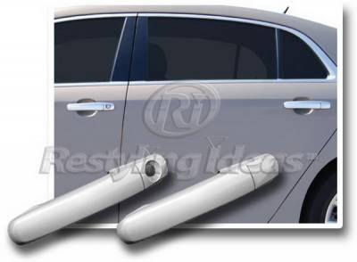 Malibu - Body Kit Accessories - Restyling Ideas - Chevrolet Malibu Restyling Ideas Door Handle Cover - 68167B