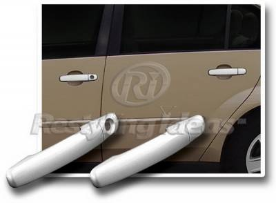 HHR - Body Kit Accessories - Restyling Ideas - Chevrolet HHR Restyling Ideas Door Handle Cover - 68169B