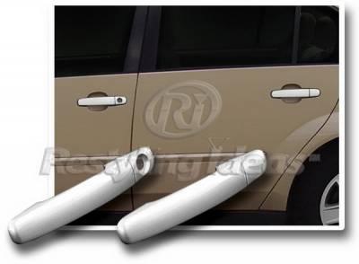Malibu - Body Kit Accessories - Restyling Ideas - Chevrolet Malibu Restyling Ideas Door Handle Cover - 68169B
